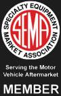 Proud Member of SEMA